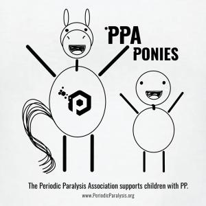 PPA Ponies T-Shirt