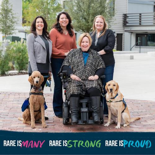The PPA Celebrates Rare Disease Day on February 28, 2021