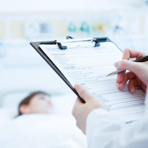 Do I Have Periodic Paralysis? Pursuing a Diagnosis