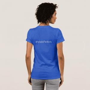 I Never Fake It T-Shirt